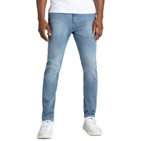 DUER Performance Denim Broek Slim Heren, cascade